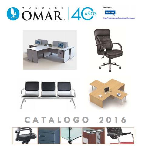 Muebles Omar Digital