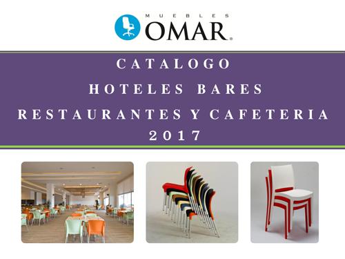 Bares, Restaurantes y Cafeterías